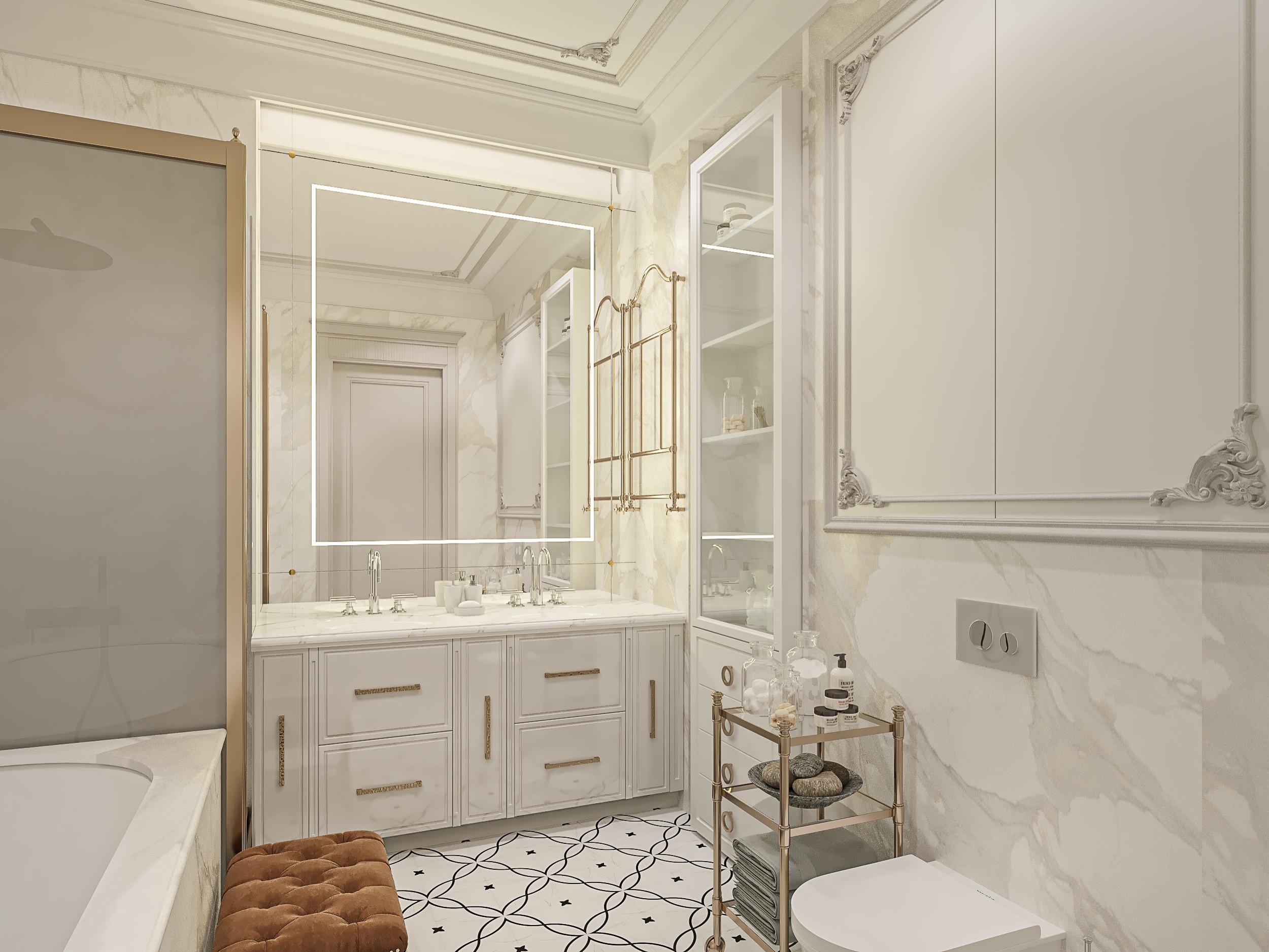 Квартира в Пушкине