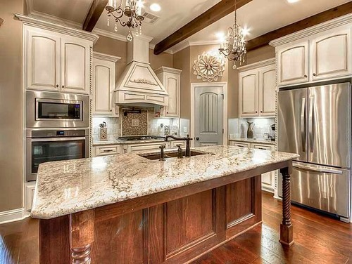 pictures of kitchen design show me your best white antique white kitchen 4209