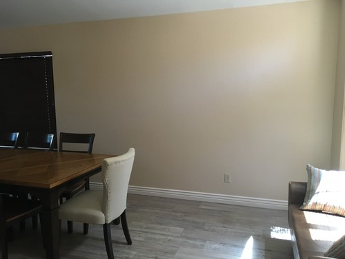 Ideas To Decorate Empty Wall