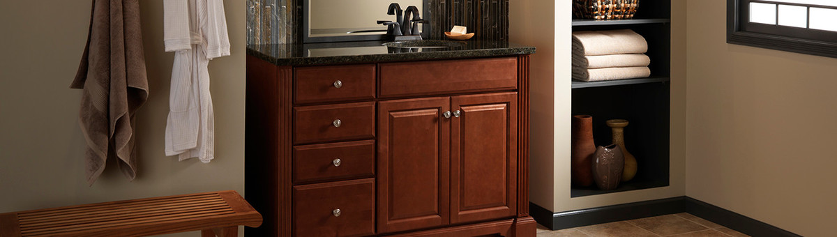 Great Arbor Creek Cabinets