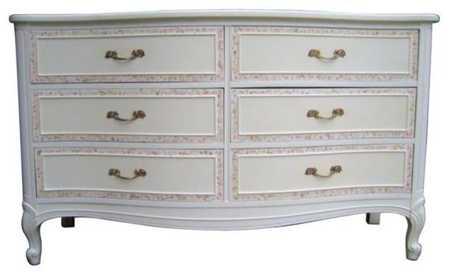 Sold Out Cottage Style Antique Dresser 500 Est Retail 300