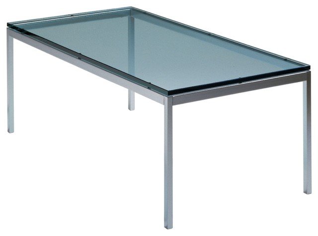 Florence knoll rectangular coffee table modern coffee - Florence knoll rectangular coffee table ...