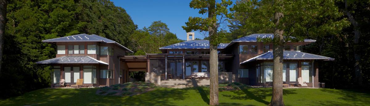 Lakeshore signature homes inc holland mi us 49424 for Lakeshore design builders
