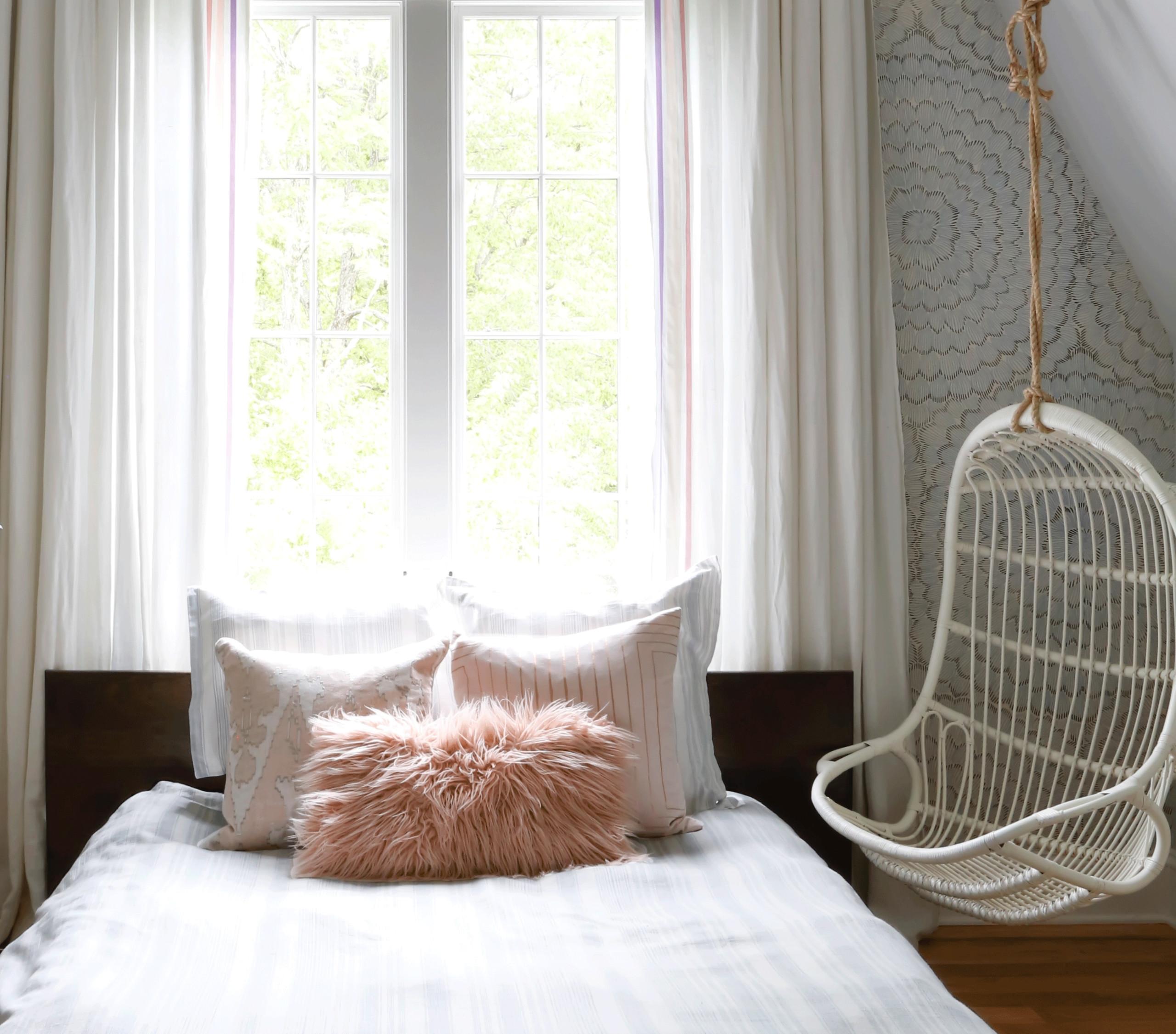 Boho Tween Bedroom