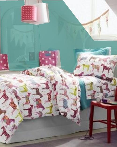 shared kids bedroom paint help