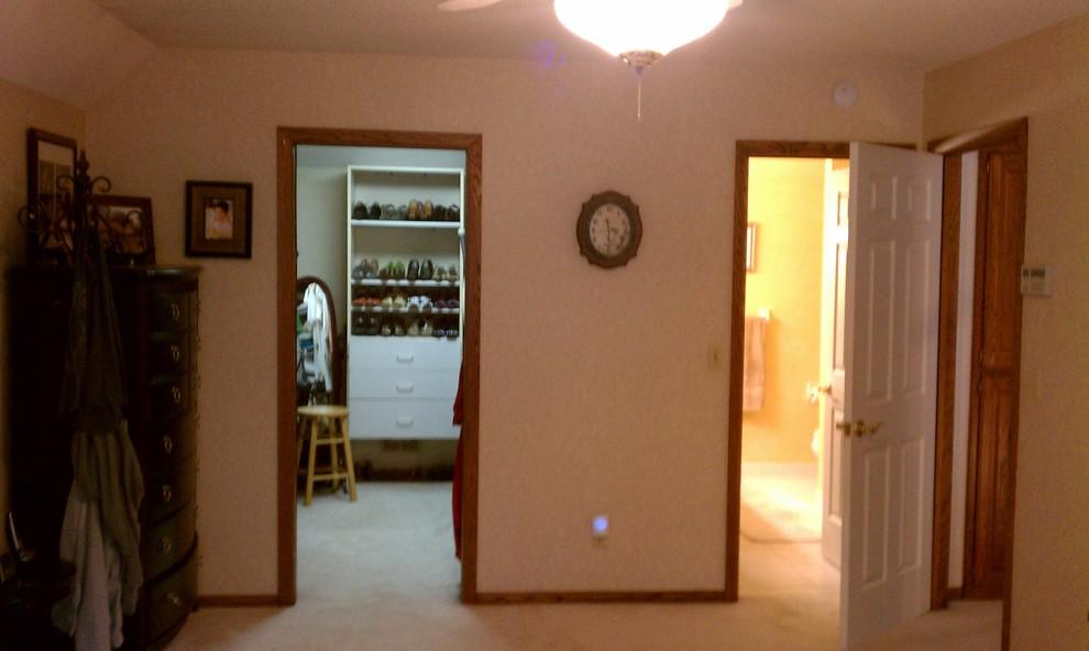 Woodbury - BEFORE Master Suite Remodel