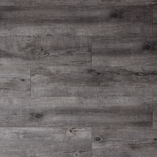 36 X6 Inhabit Planks Weathered Pine Wood Wall Paneling