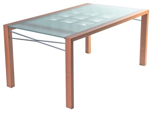 SOLD OUT! Ligne Roset Extensia Table - $2,750 Est. Retail - $850 on ...