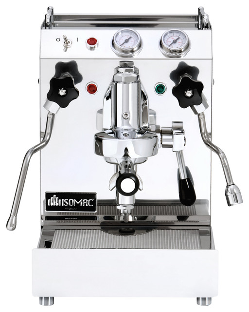 isomac espresso coffee machine