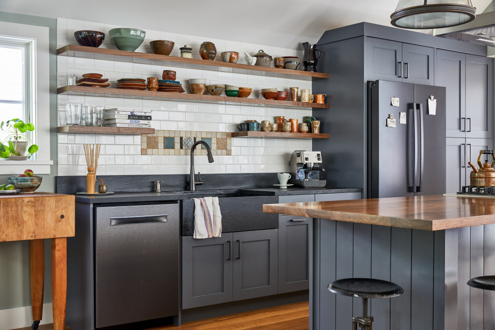 Kitchen Design Trends That Have Emerged in 2021