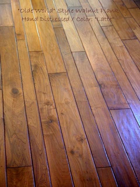 Plank Wood Flooring - Plank Hardwood Flooring