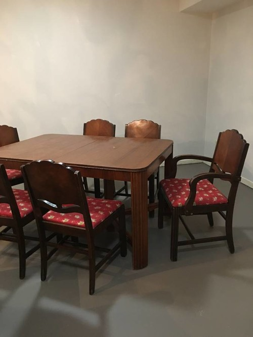 Ideas To Refresh This Dining Set