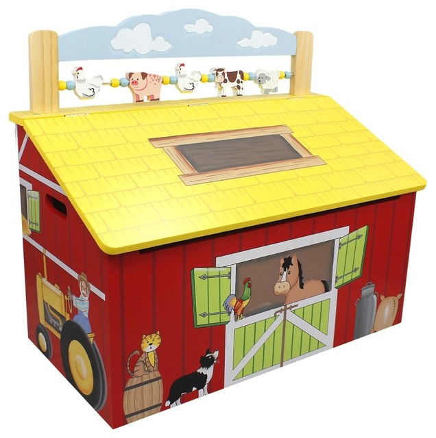 Kids Storage Bench Furniture Toy Box Bedroom Playroom: Kids Storage Benches