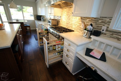 Check Out This Two Island Kitchen Home Design Remodeling Fountain Valley Orange County