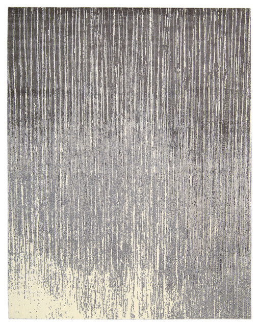 Nourison Twilight Area Rug Contemporary Area Rugs By