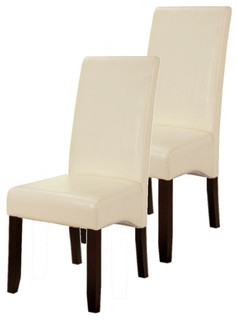 Gabby Parsons Chairs, Set of 2, White
