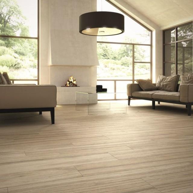 Pasadena Wood Effect Porcelain Tiles   Light Brown Tiles   £23.95 Per Sq M  Contemporary