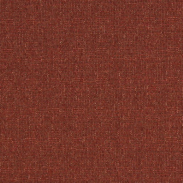 Burnt Red Tweed Woven Upholstery Fabric By The Yard - View in Your ...