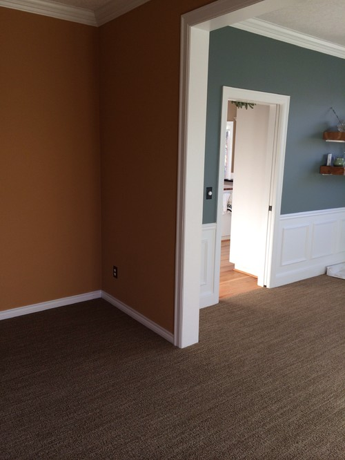 Exceptional What Color Would You Paint Living Room? I Love Dining Room Color But