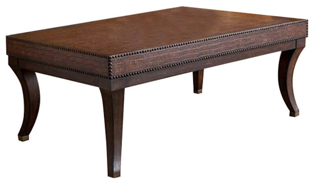 Sydney Cocktail Table Traditional Coffee And Accent Tables By Greatfurnituredeal
