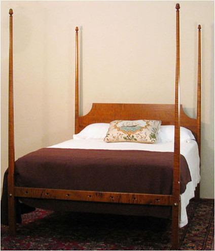 American Antique Bed Company Reproduction Antique Beds