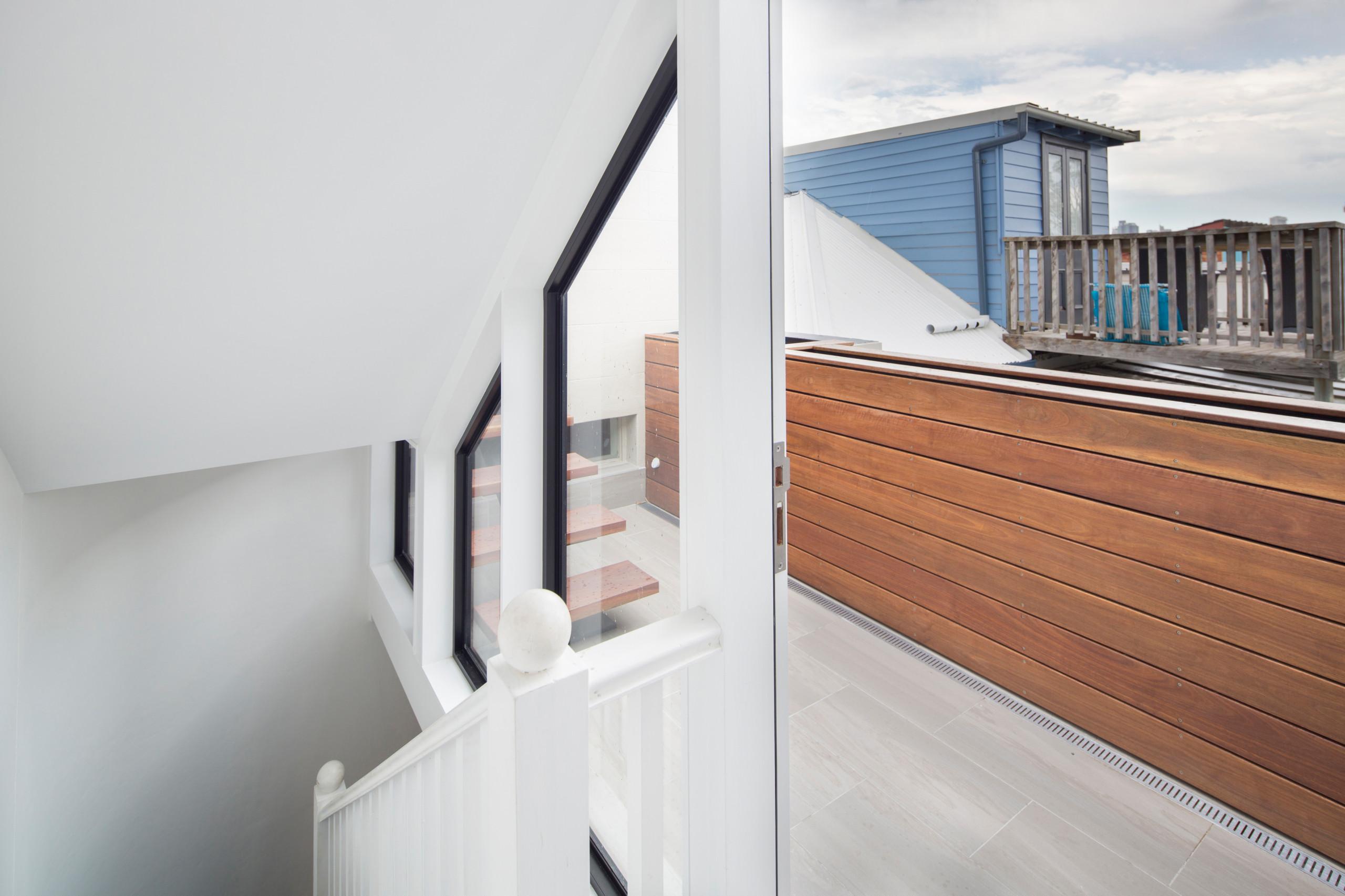Rozelle Terrace