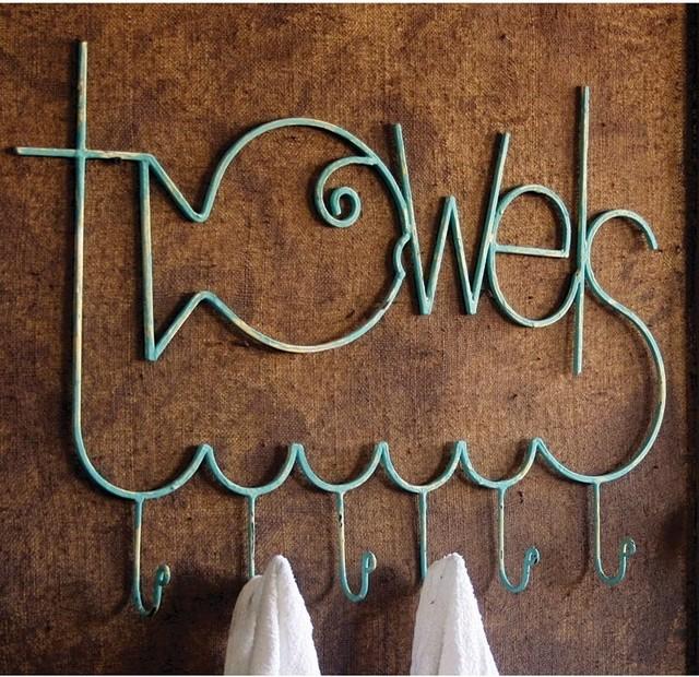 Guest Picks 20 Towel Racks To Better