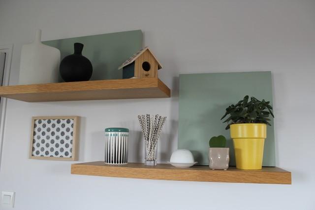 une maison moderne esprit scandinave scandinave rennes par couleurs et nuances. Black Bedroom Furniture Sets. Home Design Ideas
