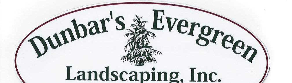 dunbar s evergreen landscaping inc old forge pa us 18518