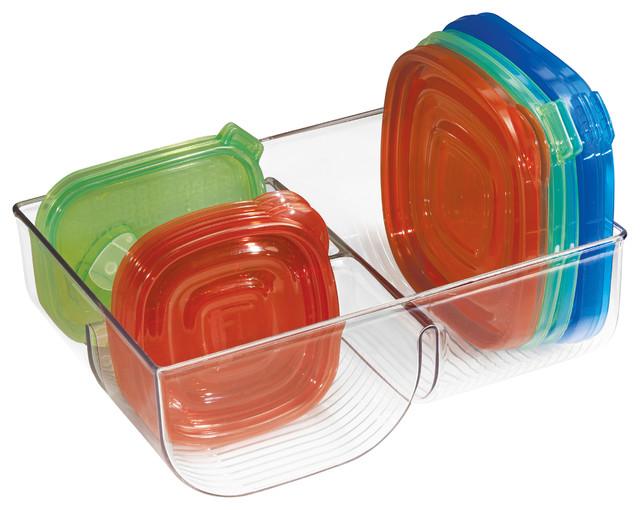 ... Linus Lid Organizer, BPA Free - Pantry And Cabinet Organizers | Houzz