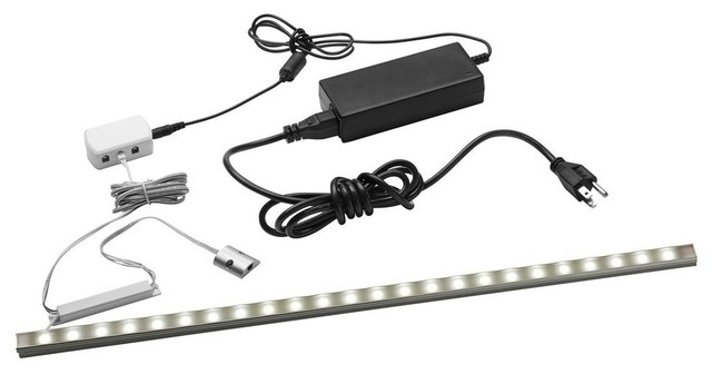 Ronbow Motion Sensor LED Light Strip - Contemporary - Undercabinet Lighting - by Ronbow Corp.