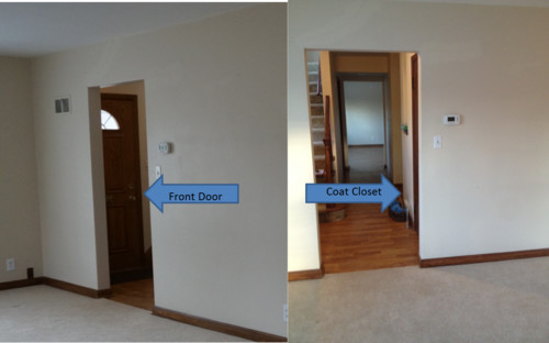 Coat Closet Doors Or Design