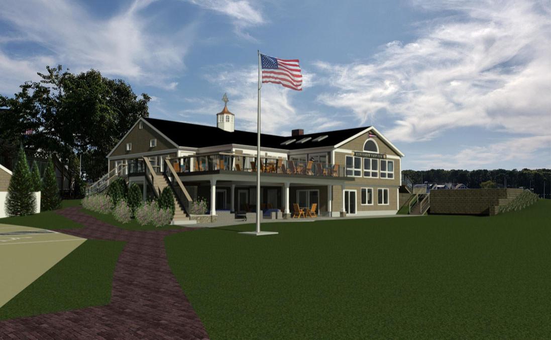 Allen Harbor Yacht Club