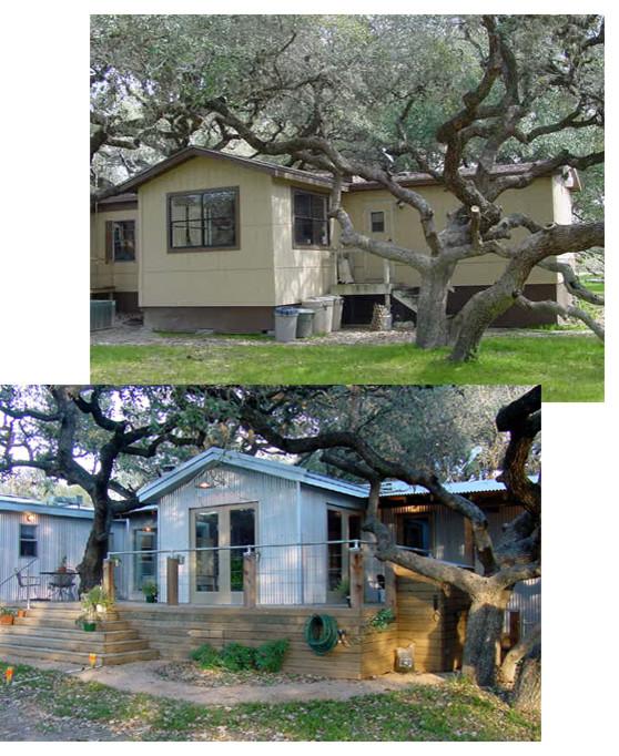 Trailer House Remodel
