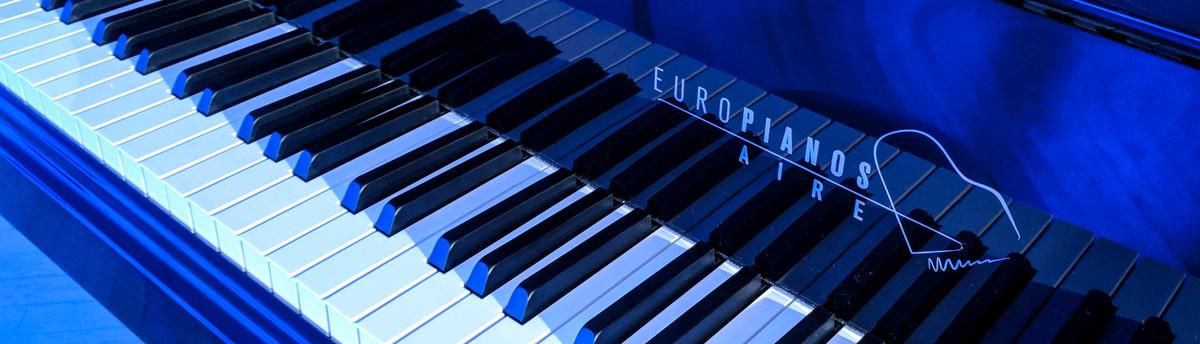 Euro Pianos Naples - Naples, FL, US 34110