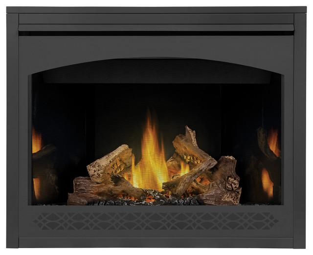 Napoleon B42 Ascent Mv Fireplace Porcelain Panel