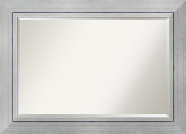 Romano Wall Mirror Extra Large 43x31 Contemporary Wall