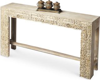 Guama Console Table