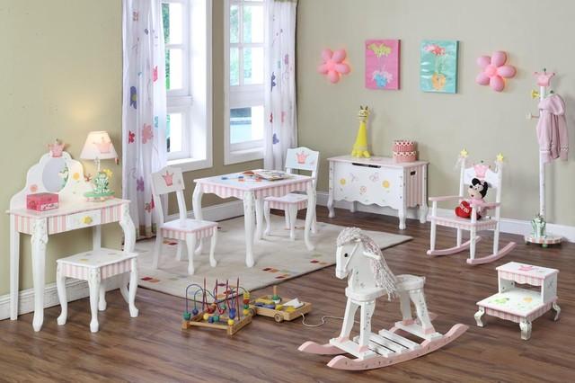 Princess And Frog Room Collection Teamson Com