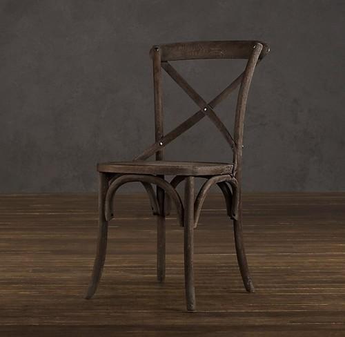 Rh Madeleine stole med dåse sæder med børn-6216
