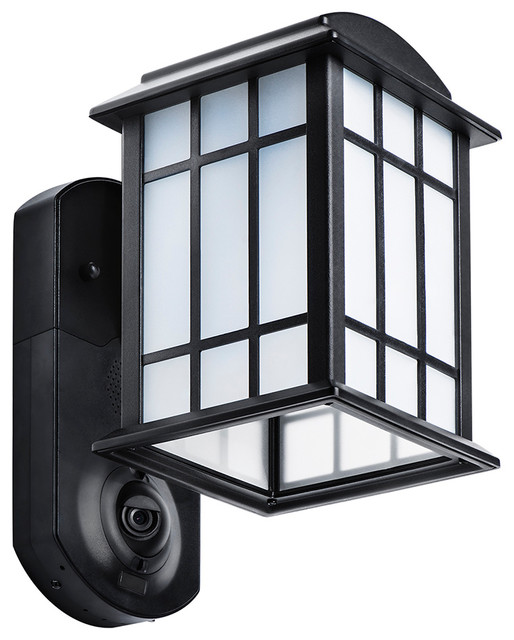 Maximus Smart Security Light, Craftsman.