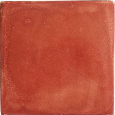 4.2x4.2 9 pcs Terracota Talavera Mexican Tile
