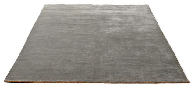 &tradition - The Moor Rug AP7, 200 x 300 cm, Grey Moss
