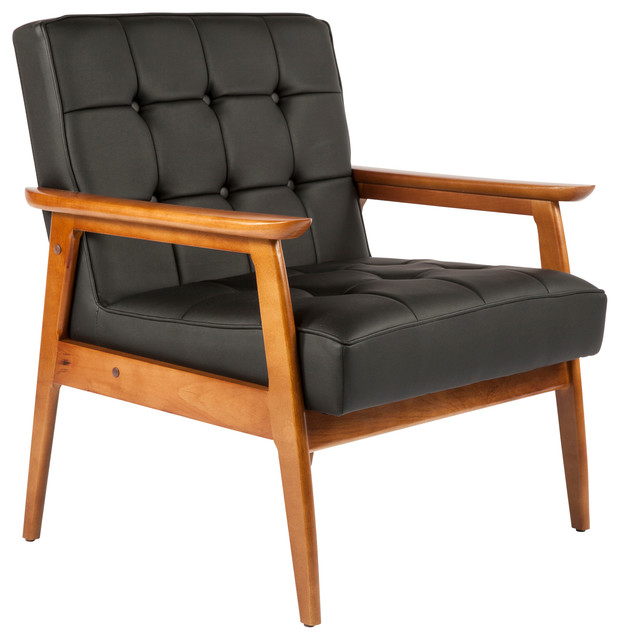 Swell Adrian Armchair Black Machost Co Dining Chair Design Ideas Machostcouk