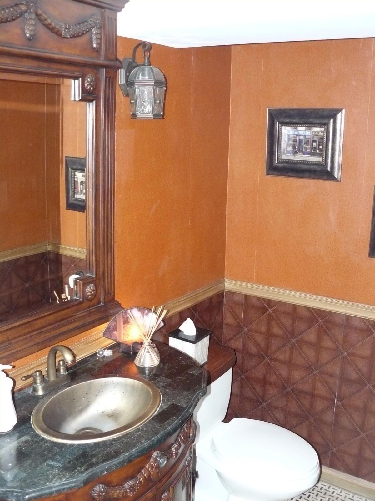 Kitchen and Bath Upgrades