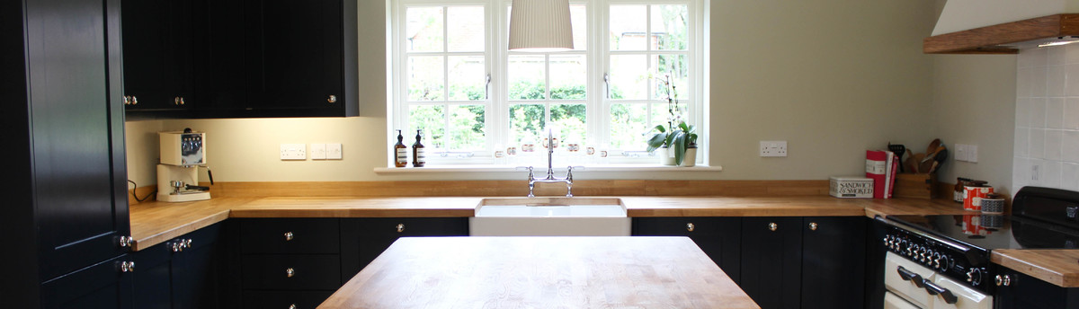 The Kitchen Experts at Lacewood Designs - Salisbury, Wiltshire, UK ...