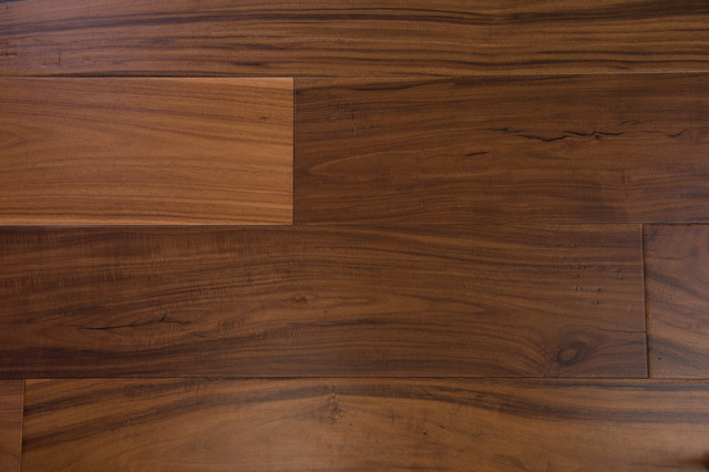 Rillito Engineered Hardwood, Brown