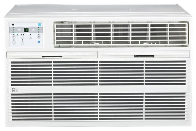 8,000 Btu Thru-The-Wall Air Conditioner.