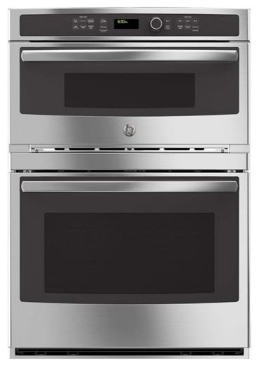 "30""Built-In Convection Microwave/Wall Oven Stainless Steel"