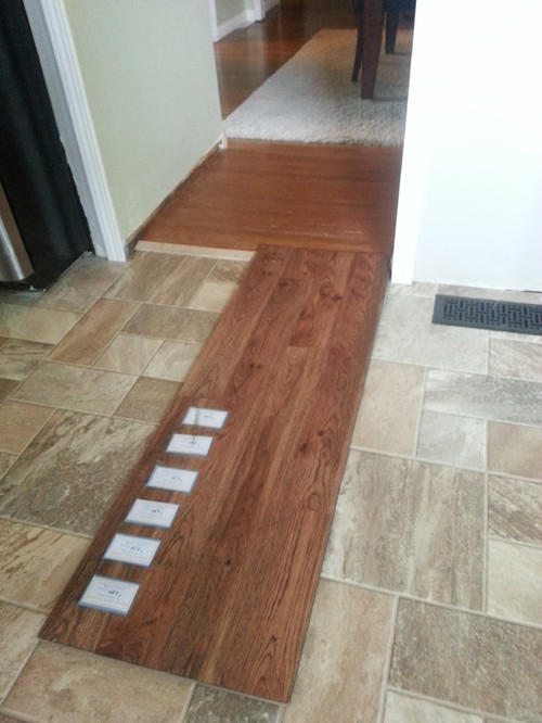 Installing Laminate Flooring Next To Ceramic Tile Designs